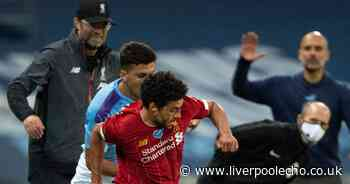 Ox makes 'strange' Liverpool admission and outlines new challenge