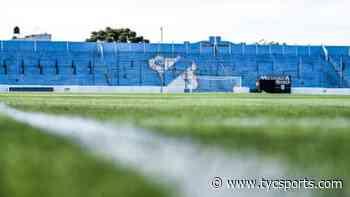 Ellacopulos y Baldunciel continuarán en Temperley - TyC Sports