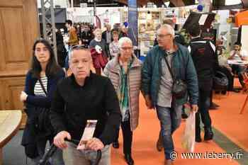 La foire-exposition de Saint-Amand-Montrond définitivement annulée en 2020 - Le Berry Républicain