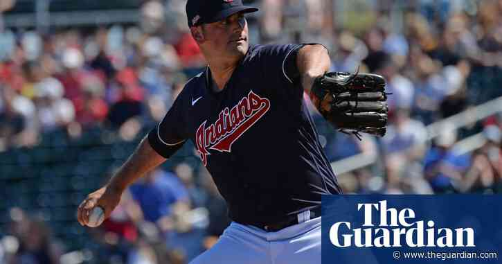 MLB's Cleveland to review 'Indians' moniker after social unrest