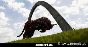 Formel-1-Wetter Spielberg: Regen ist kein Thema mehr