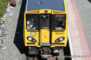 Merseyrail timetable changes as lockdown eases