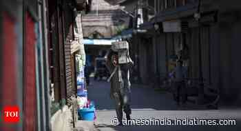 Fresh 'unlock 2' guidelines in J&K; religious places to remain closed