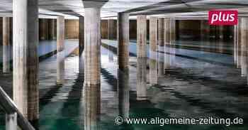 Mainzer Trinkwasser - wie lange läuft es noch?
