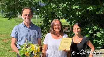 Ursula Herold 40 Jahre im Kindergarten Edelsfeld - Onetz.de
