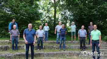 Rückblick auf Dorferneuerung/Flurneuordnung in Edelsfeld - Onetz.de