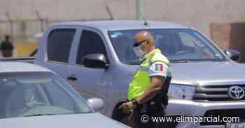 Instalarán filtro en cruce fronterizo en Agua Prieta - ELIMPARCIAL.COM