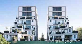 Terrazas Tadeo Building / Taller Eduardo Audirac + Enrique Ramon Ríos