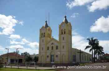 Monte Alegre de Minas - Minas Gerais - Pontal Emfoco