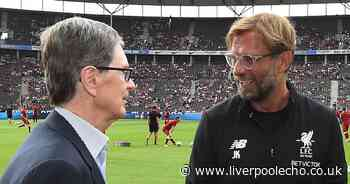 Jurgen Klopp makes admission on his future after '25 power years'