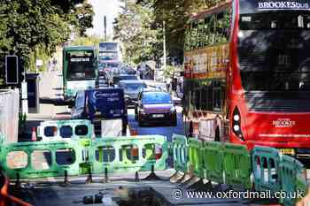 Roadworks on busy Botley Road to start this month