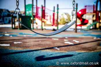 You can take the kids to some Oxfordshire play parks again this week