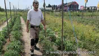 Paul a fui la Roumanie pour réaliser son rêve, à Grande-Synthe - Le Phare dunkerquois
