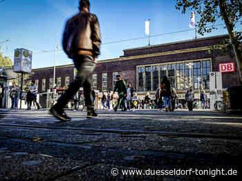 Düsseldorf: Umgestaltung vom Konrad-Adenauer-Platz - DÜSSELDORF TONIGHT
