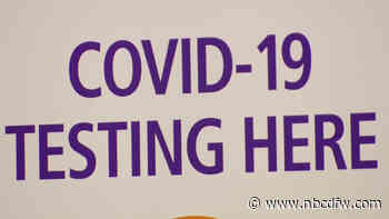 Free, 3-Day COVID-19 Testing Site Coming to Fort Worth Neighborhood - NBC 5 Dallas-Fort Worth