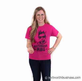 2020 40 Under 40: Jodie Connaughton - Fort Worth Business Press