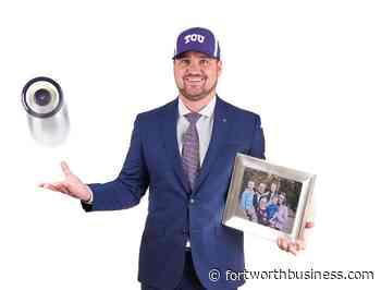 2020 40 Under 40: JESSE M. PELTIER - Fort Worth Business Press