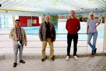 Le Jardin Aquatique. Il accueille à nouveau le public à Evron - actu.fr