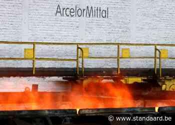 Arcelor gaat Zelzate verwarmen - De Standaard