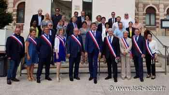 Voulez-vous connaître les indemnités des élus à Romilly-sur-Seine ? - L'Est Eclair