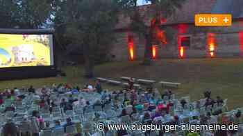 Veranstaltung: Auch 2020 gibt's ein Sommerkino in Rain - Augsburger Allgemeine