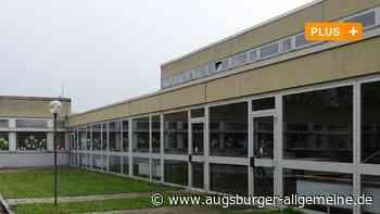 Rain: Grundschule Rain: Der Neubau verzögert sich - Augsburger Allgemeine