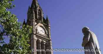 Manchester town hall reopening and Albert Square work delayed until 2024