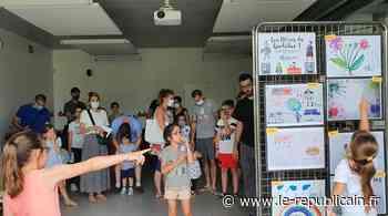 Essonne : des prix pour les jeunes dessinateurs de Ballancourt-sur-Essonne - Le Républicain de l'Essonne