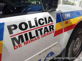Homem é baleado em Cataguases - Guia Muriaé