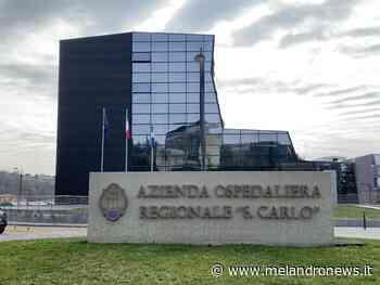 """Potenza, al """"San Carlo"""" intervento di altissima professionalità su un ragazza di 23 anni - Melandro News"""