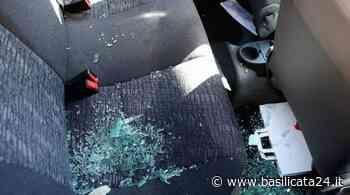 """Potenza, atti vandalici in città: """"non sono semplici bravate"""" - Basilicata24"""