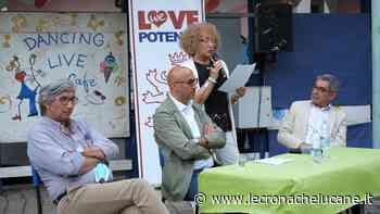 COVID, POTENZA SI INTERROGA SULLA RIPARTENZA - Cronache TV