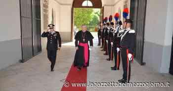 Potenza, riaperta al culto cappella caserma «Lucania» - La Gazzetta del Mezzogiorno