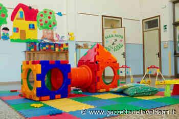 """Potenza, giovane mamma scrive a Guarente : """"Riaprite al più presto gli asili nido comunali"""" - La Gazzetta della Val d'Agri"""