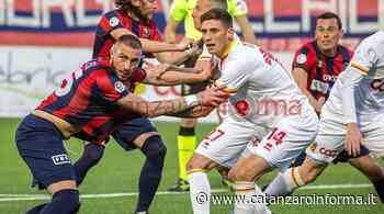 Catanzaro Calcio, il cammino playoff continuerà a Potenza - CatanzaroInforma