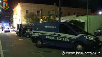 Traffico di droga, spaccio e armi: la Dda di Potenza smantella organizzazione criminale del Metapontino - Basilicata24