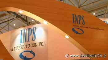 Inps, riaprono al pubblico gli sportelli di Matera e Potenza - Basilicata24