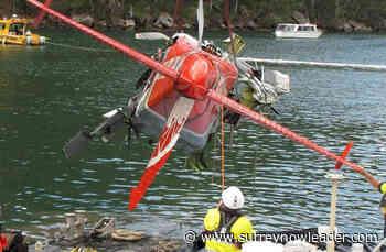 Investigator says BC pilot impaired by fumes in 2017 Australia crash - Surrey Now-Leader