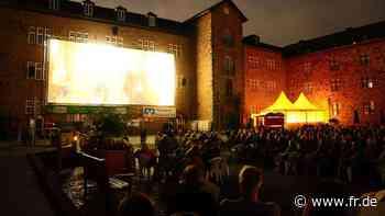 Butzbach: Open-Air-Kino findet doch statt - Frankfurter Rundschau