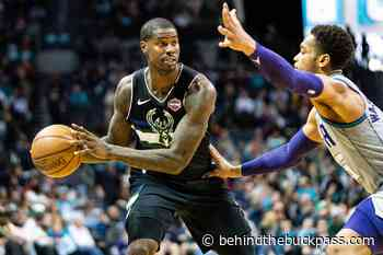 Diving into Marvin Williams' brief shooting woes