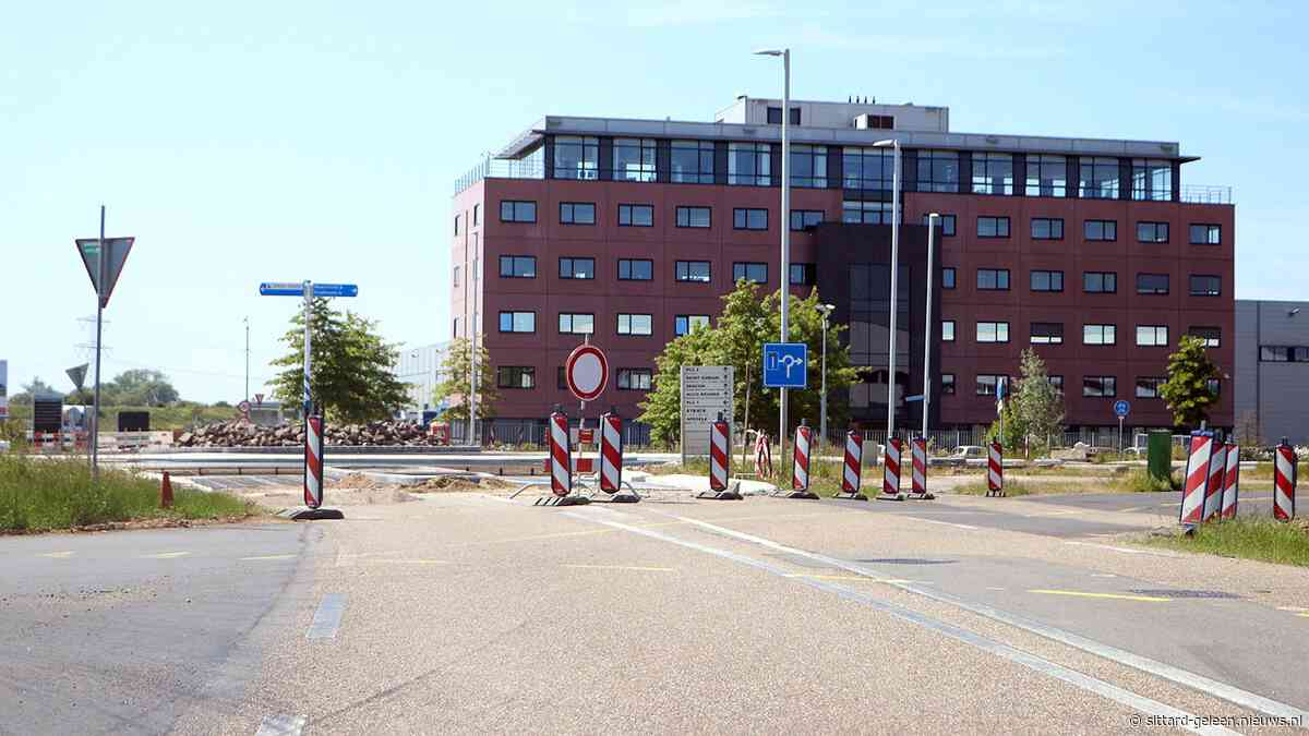 Zondag wegafsluiting op Holtum-Noord - Sittard-Geleen.nieuws.nl