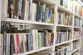Brent Council reopening libraries in Wembley and Willesden