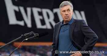 Everton morning headlines as Ancelotti is coy on transfer link