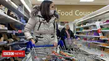 Tesco demands supplier price cuts in discount battle