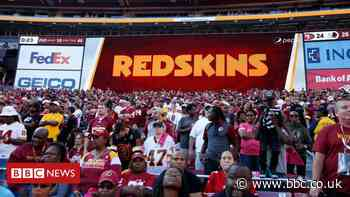 Washington Redskins agree review of controversial team name