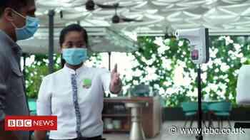 Coronavirus: Singapore hotels prepare for different summer season