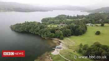 Coronavirus: Lake District reports surge in holiday bookings