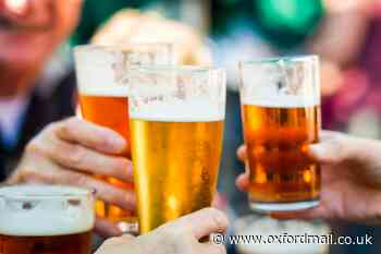 Oxfordshire  pubs and restaurants reopen on 'Super Saturday'