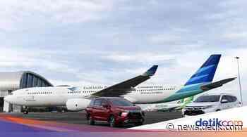 WNA Meninggal di Pesawat New Delhi-Batam, Garuda: Hasil Swab Negatif Corona - detikX