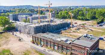 Neubaugebiet Westside in Bonn-Endenich: Stadt sucht Träger für Kita - General-Anzeiger Bonn